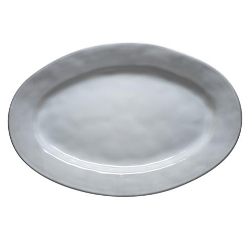 Juliska Quotidien Oval Platter, Large  collection with 1 products
