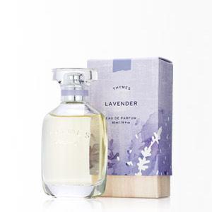 LAVENDER EAU DE PARFUM collection with 1 products