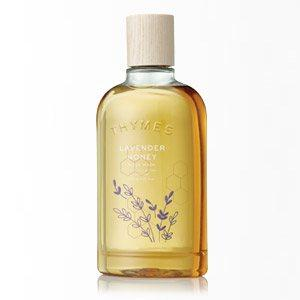 LAVENDER HONEY BODY WASH collection with 1 products