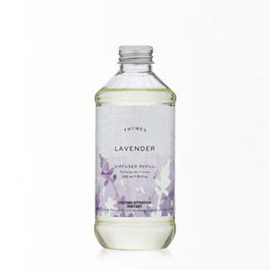 LAVENDER REED DIFFUSER OIL REFILL collection with 1 products