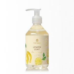 LEMON LEAF HAND WASH collection with 1 products