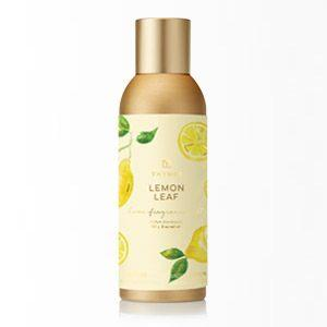 LEMON LEAF HOME FRAGRANCE MIST collection with 1 products