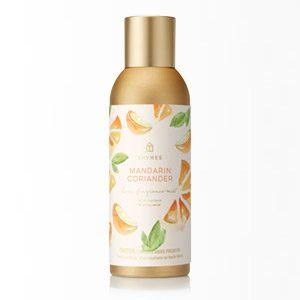 MANDARIN CORIANDER HOME FRAGRANCE MIST collection with 1 products
