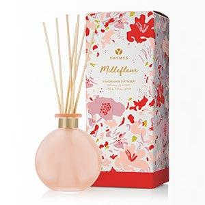 MILLEFLEUR REED DIFFUSER collection with 1 products