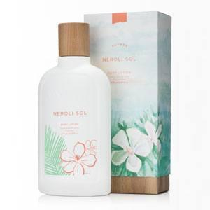 NEROLI SOL BODY LOTION collection with 1 products