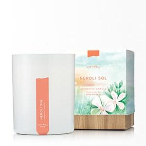 NEROLI SOL CANDLE collection with 1 products