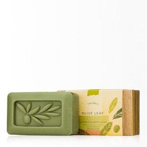 OLIVE LEAF BAR SOAP collection with 1 products