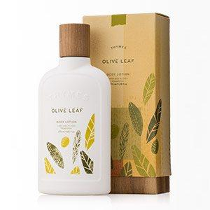 OLIVE LEAF BODY LOTION collection with 1 products