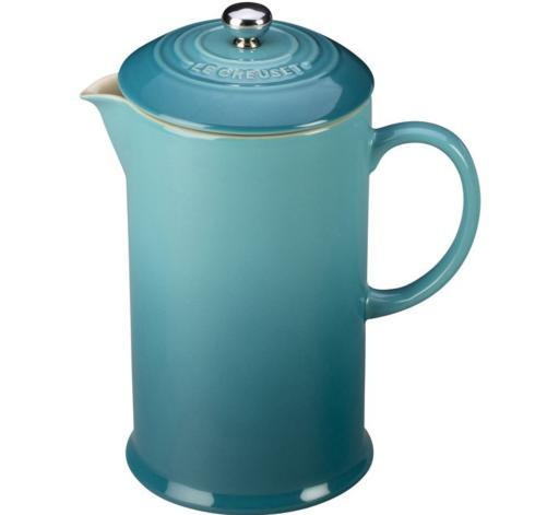 Le Creuset   French Press $69.99