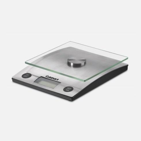 $49.99 Perfect Weight Digital Kitchen Scale