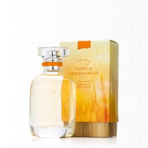 TUPELO LEMONGRASS COLOGNE collection with 1 products