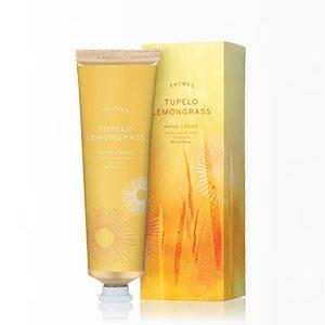 TUPELO LEMONGRASS HAND CREME collection with 1 products
