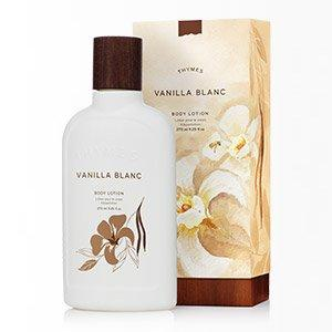 VANILLA BLANC BODY LOTION collection with 1 products