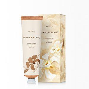 VANILLA BLANC HAND CREME collection with 1 products