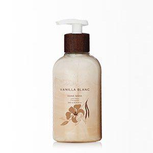VANILLA BLANC HAND WASH collection with 1 products
