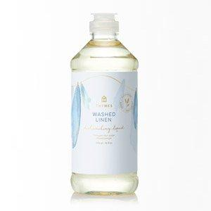 WASHED LINEN DISHWASHING LIQUID collection with 1 products