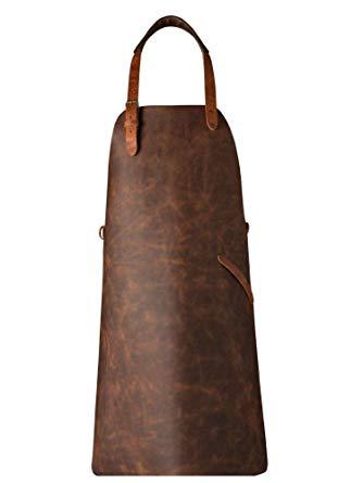 $159.99 Leather Apron