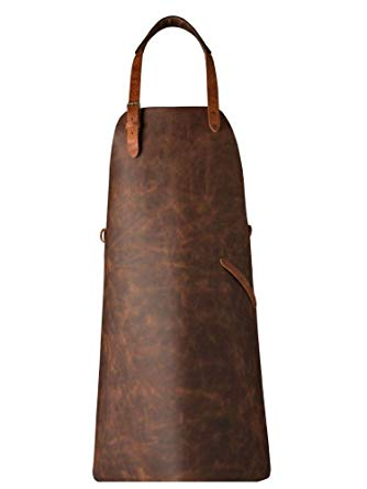 $159.99 Leather Apron