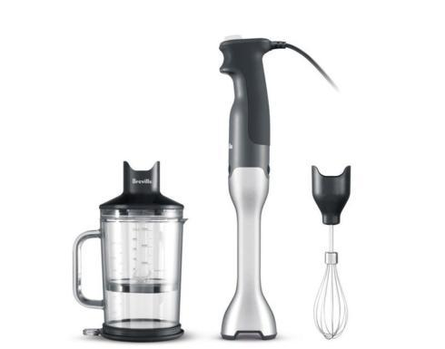 Breville   Control Grip Immersion Blender $99.99