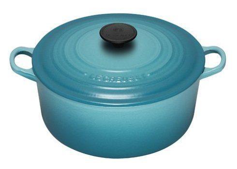 Le Creuset   Round Dutch Oven, 7.25 Qt $379.99