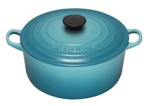 $379.99 Round Dutch Oven, 7.25 Qt