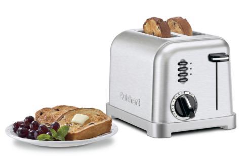 $49.99 Classic 2-Slice Toaster