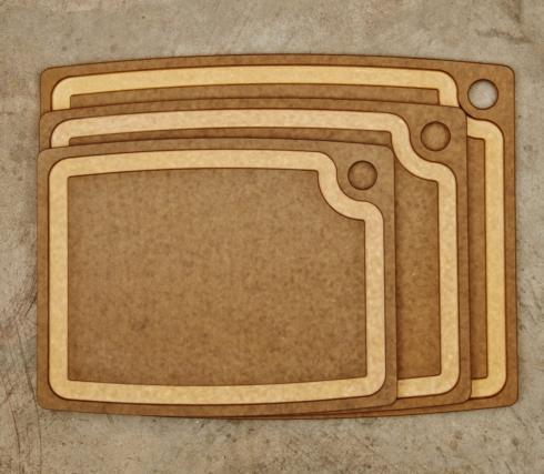 """Epicurean   Gourmet Series 20"""" x 15"""" Cutting Board $79.99"""