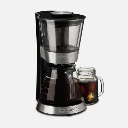 $99.99 Automatic Cold Brew Coffeemaker