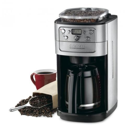 Cuisinart   Burr Grind & Brew 12 Cup Automatic Coffee Maker $169.99