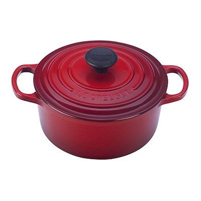 4.5 Qt. Round Dutch Oven, Cerise collection with 1 products
