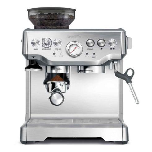 $699.99 The Barista Express Espresso Machine