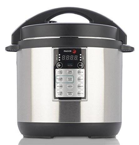 $199.99 Lux Multicooker, 8 Qt