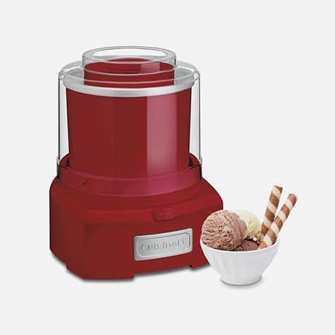 $69.99 Frozen Yogurt Ice Cream & Sorbet Maker