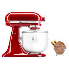 $79.99 Ice-cream Maker Attachment