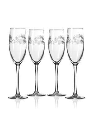 Icy Pine Champagne Flute collection with 1 products