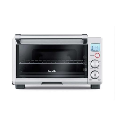 $229.99 The Compact Smart Oven Toaster Oven