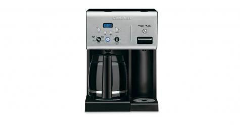 $99.99 12 Cup Programmable Coffemaker plus Hot Water System