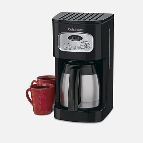 $99.99 10Cup Programmable Thermal Coffeemaker