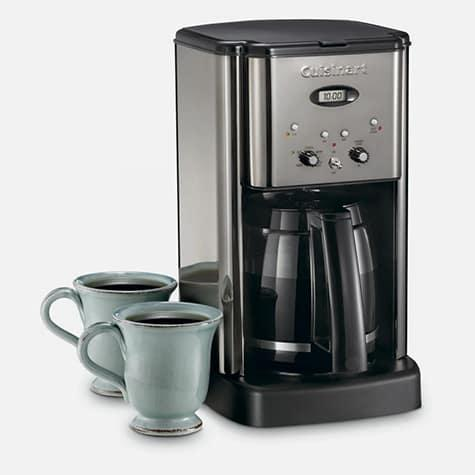 $89.99 Brew Central 12 Cup Programmable Coffeemaker