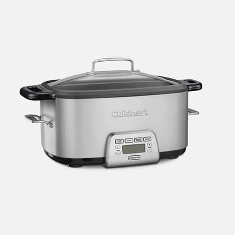 $199.99 7 Quart Cook Central Multicooker