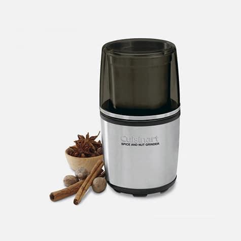 $39.99 Spice and Nut Grinder