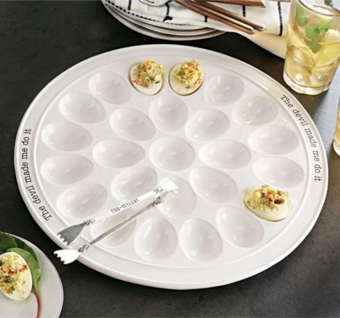 $49.99 Deviled Egg Plate