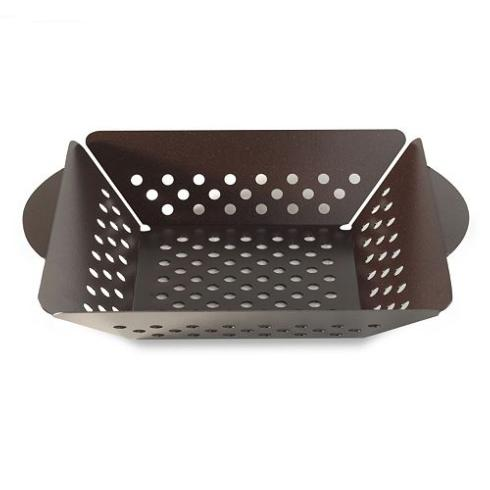 Nordic Ware   NordicWare Nonstick Grill Basket  $27.99