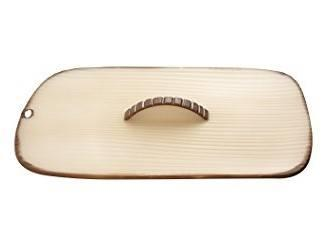 Charles Viancin   Timber Oblong Lid $21.99