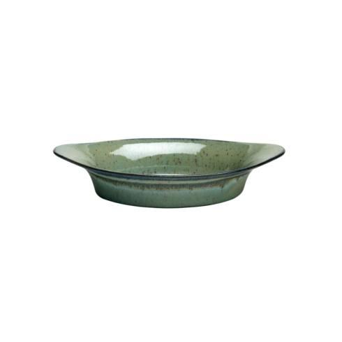 Casa Fina Sausalito  Oval Baker-Green collection with 1 products