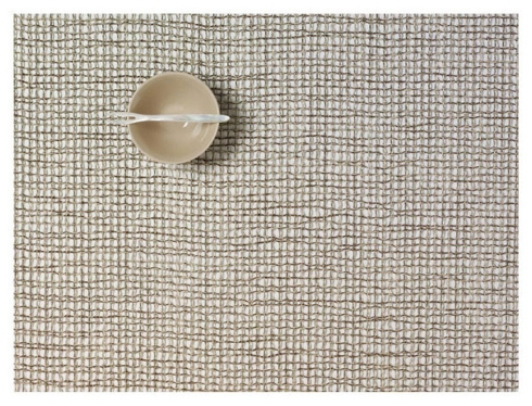 $16.99  Lattice Rectangular Placemat, Mica $