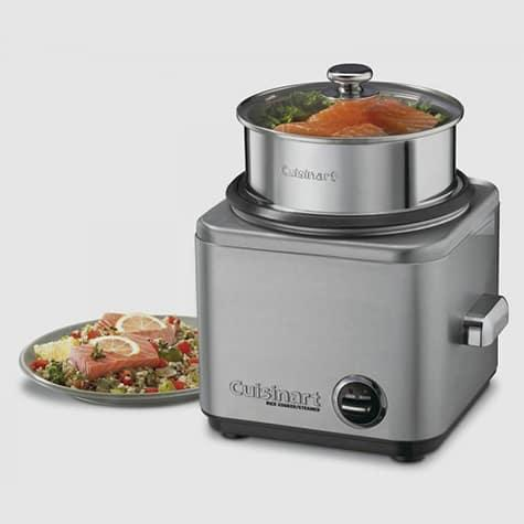 $89.99 8 Cup Rice Cooker