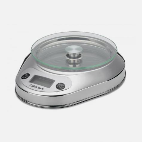 $49.99 PrecisionChef Digital Bowl Kitchen Scale