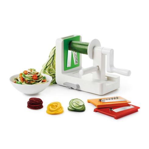 $44.99 Tabletop Spiralizer