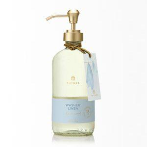 WASHED LINEN LARGE HAND WASH collection with 1 products